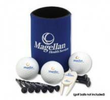 Golf Ball Kooler Pack